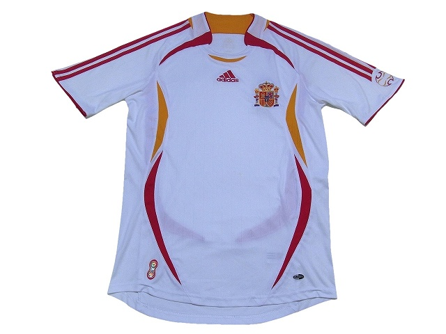 スペイン代表 Spain National Team/06/A