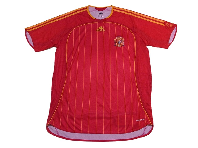 スペイン代表 Spain National Team/06/H