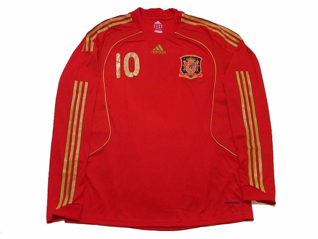 スペイン代表 Spain National Team/08/H