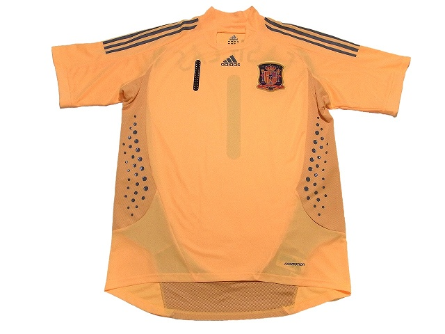 スペイン代表 Spain National Team/09/GK