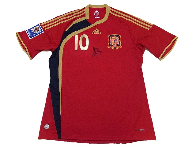 スペイン代表 Spain National Team/09/H