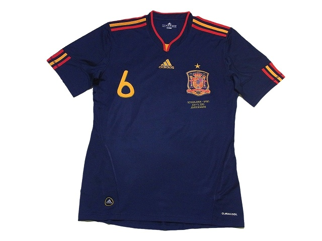 スペイン代表 Spain National Team/10/A