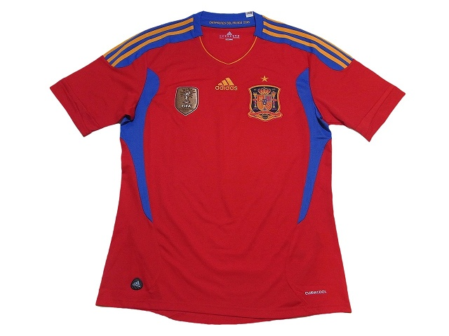 スペイン代表 Spain National Team/11/H