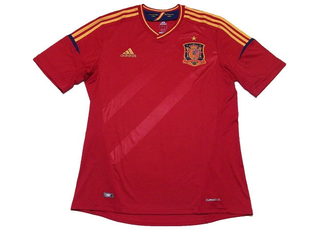 スペイン代表 Spain National Team/12/H