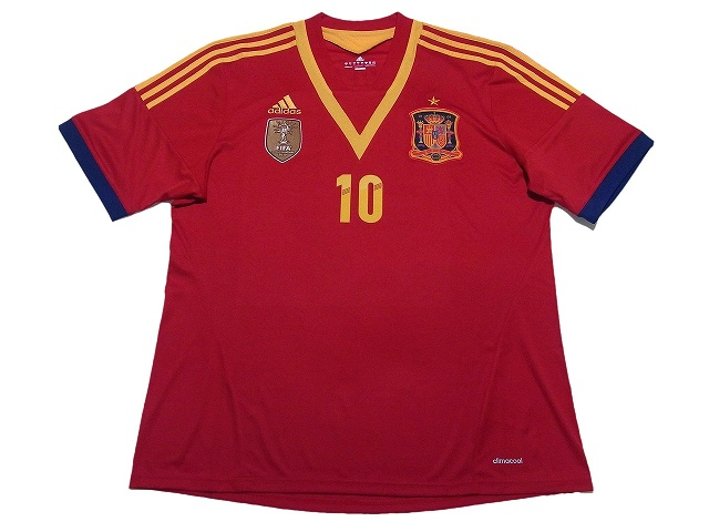 スペイン代表 Spain National Team/13/H