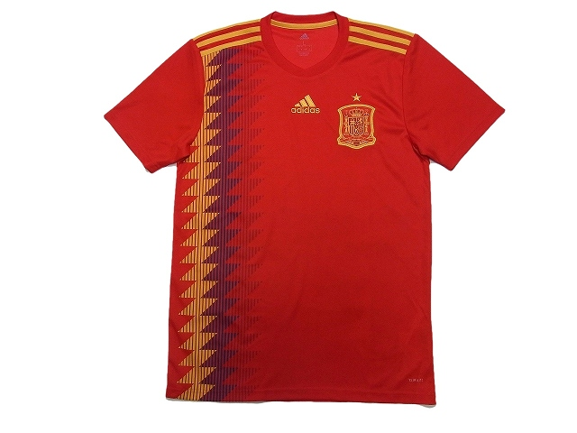 スペイン代表 Spain National Team/18/H