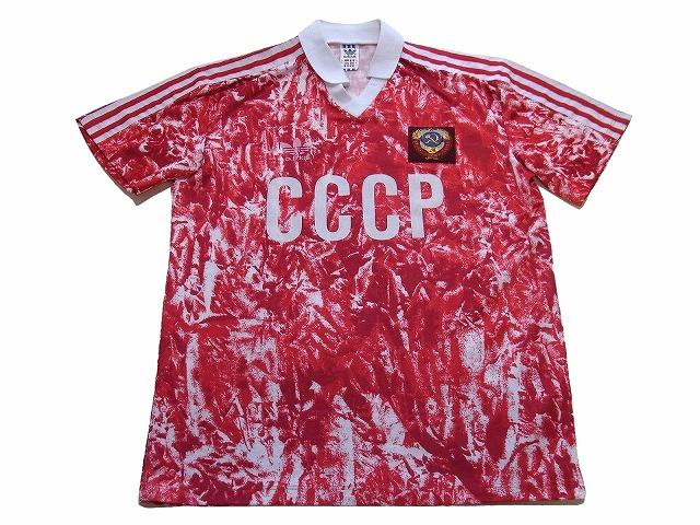 ソ連代表 Union of Soviet Socialist Republics National Team/91/H