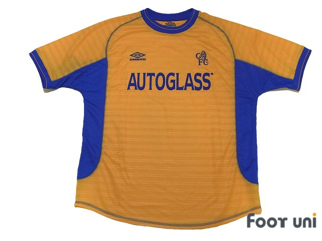 Chelsea/00-02/A