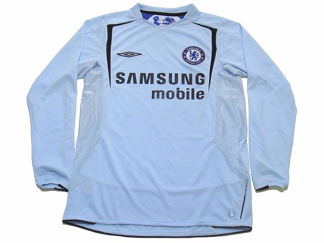 Chelsea/05-06/A