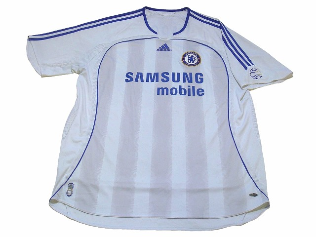 Chelsea/06-07/A