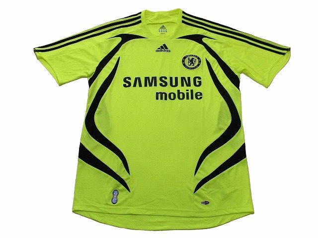 Chelsea/07-08/A