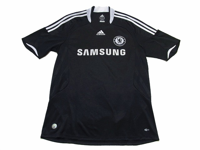 Chelsea/08-09/A