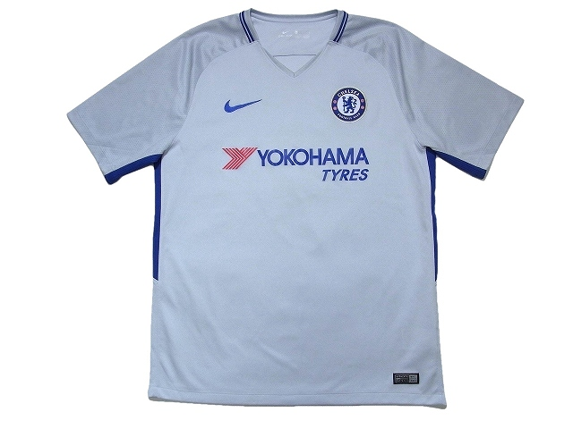 Chelsea/17-18/A