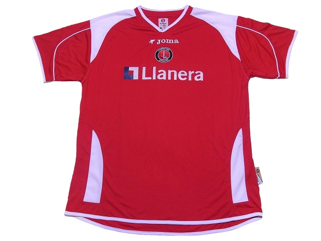 Charlton Athletic FC/06-07/H