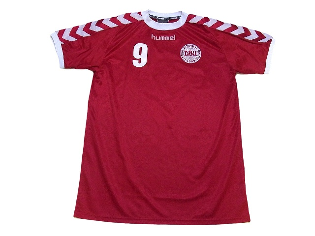 デンマーク代表 Denmark National Team/02/H