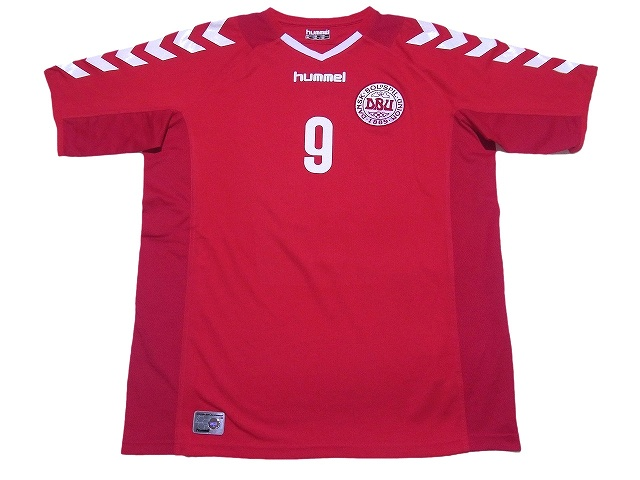デンマーク代表 Denmark National Team/04/H