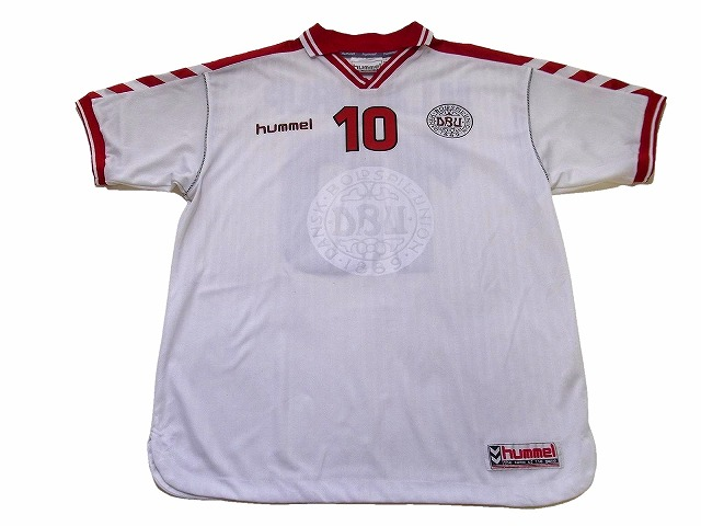 デンマーク代表 Denmark National Team/98/A