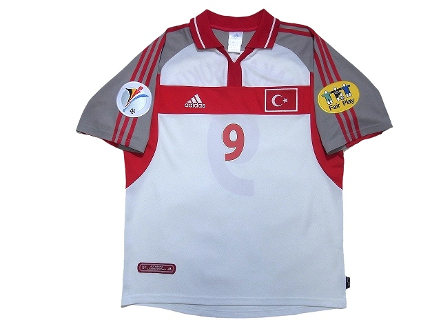 トルコ代表 Turkey National Team/00/H
