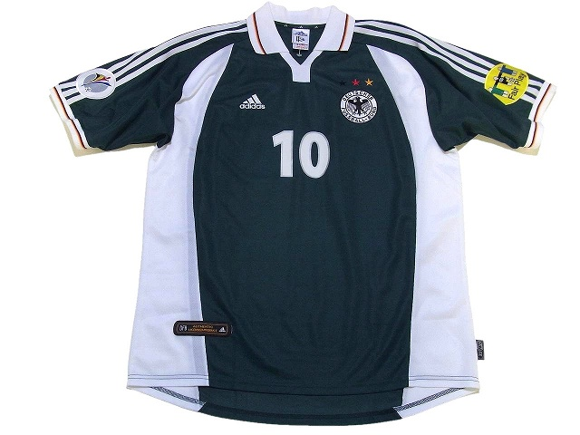 ドイツ代表 Germany National Team/00/A
