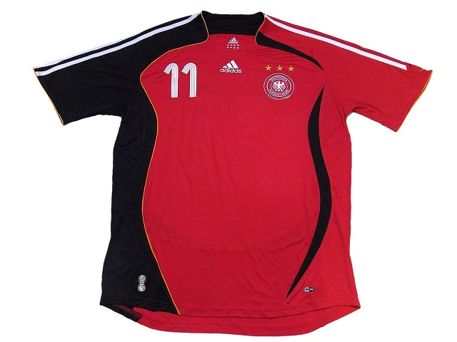 ドイツ代表 Germany National Team/06/A