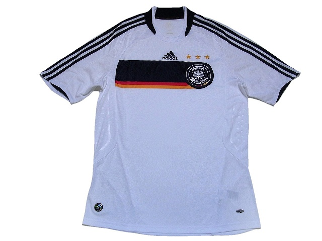 ドイツ代表 Germany National Team/08/H