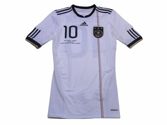 ドイツ代表 Germany National Team/10/H