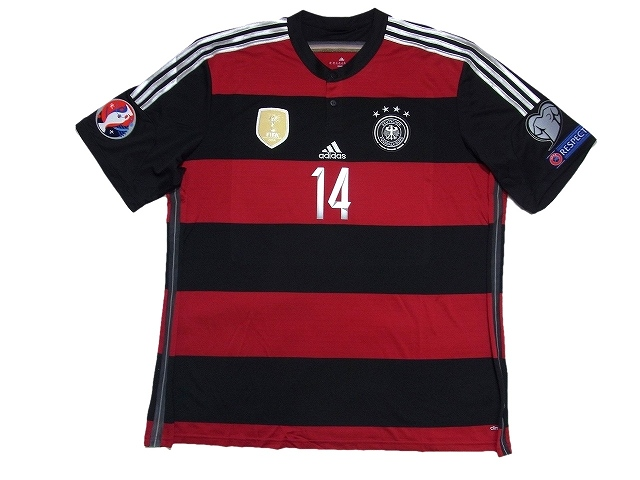 ドイツ代表 Germany National Team/14/A