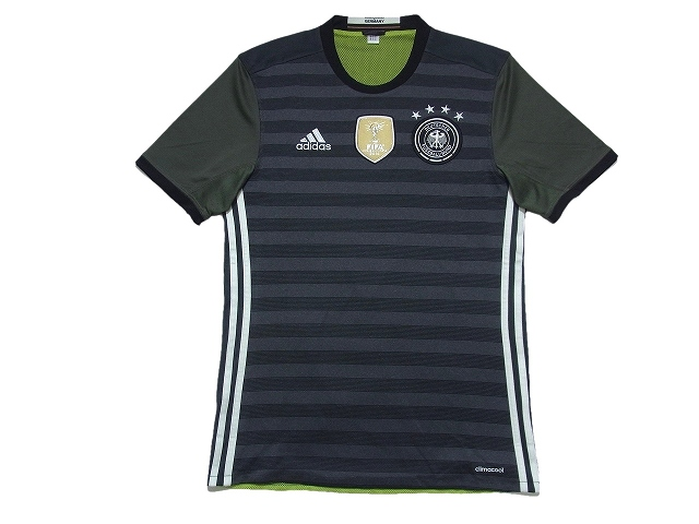 ドイツ代表 Germany National Team/16/A