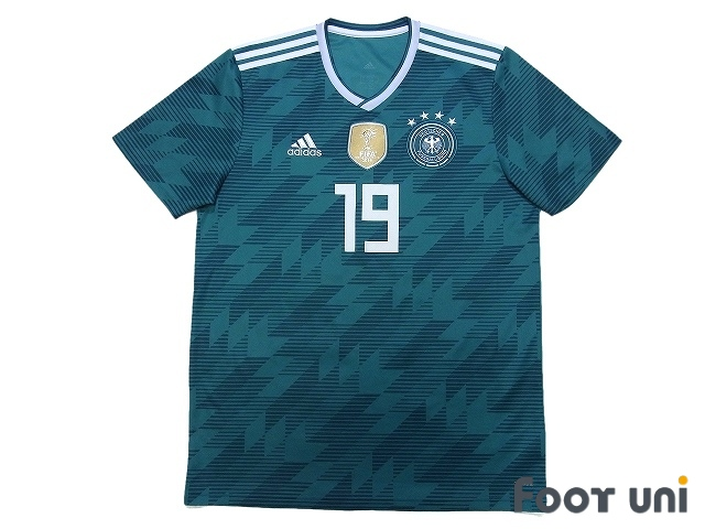 ドイツ代表 Germany National Team/18/A