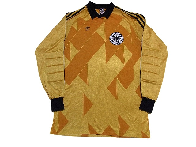 ドイツ代表 Germany National Team/86/GK