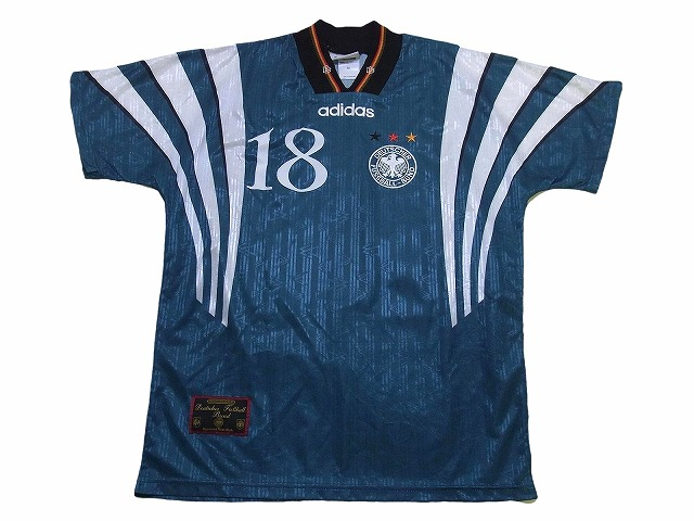 ドイツ代表 Germany National Team/96/A