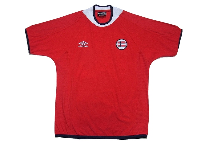 Norway National Football Team/00/H