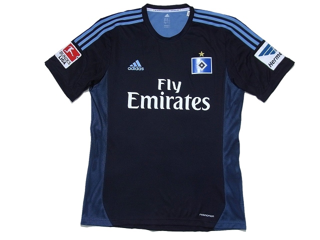 ハンブルガーSV Hamburger SV/13-14/A