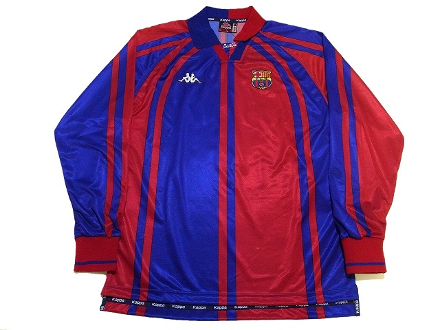 FC Barcelona/97-98/CUP