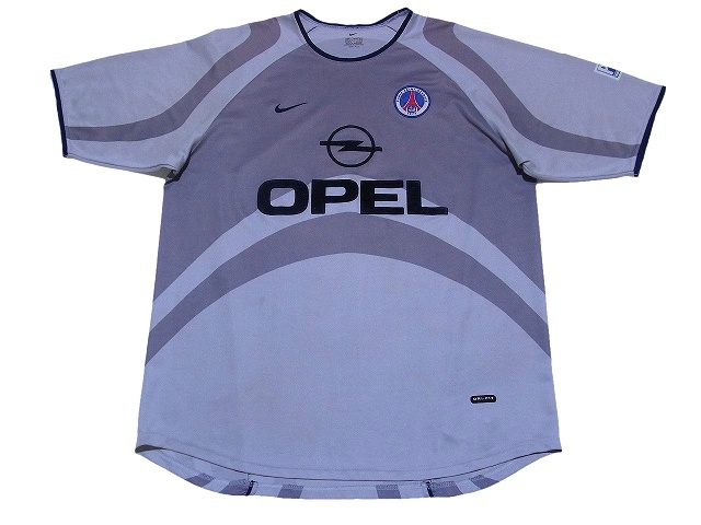 Paris Saint Germain/01-02/3RD