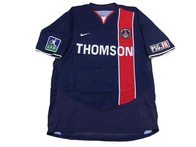 Paris Saint Germain/03-04/H