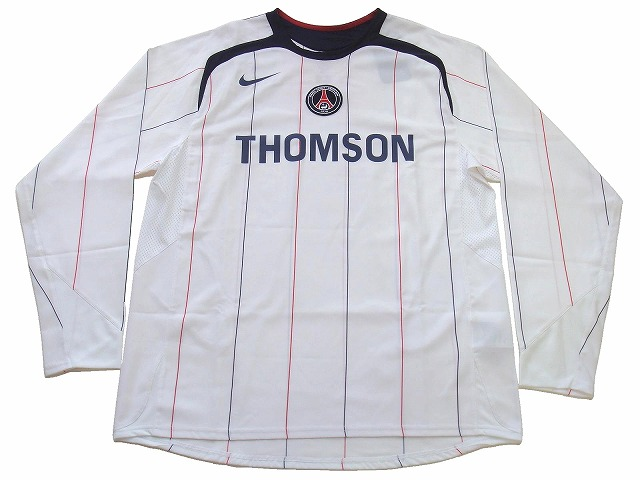 Paris Saint Germain/05-06/A