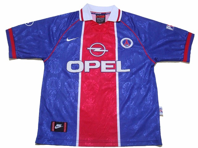 Paris Saint Germain/96-97/H