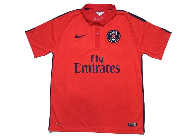 Paris Saint Germain/14-15/3RD