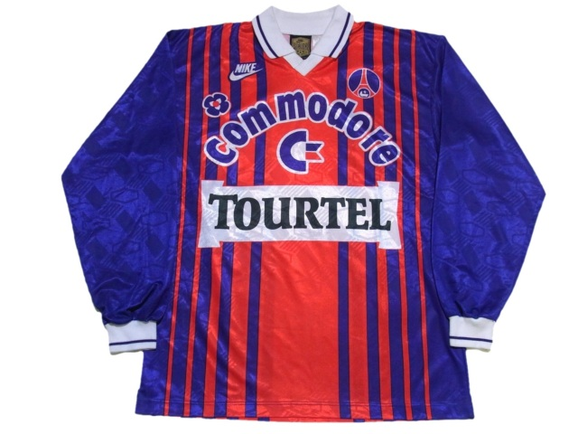 Paris Saint Germain/93-94/H