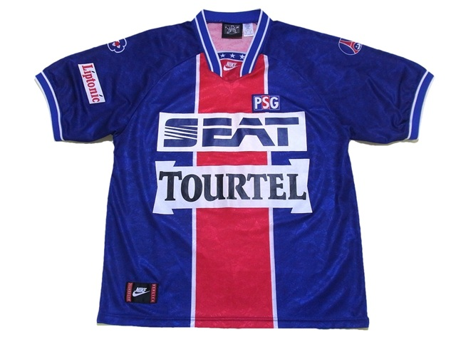 Paris Saint Germain/94-95/H