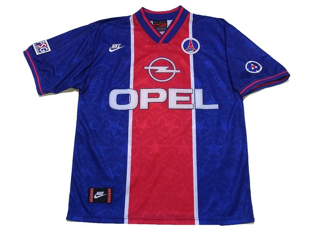 Paris Saint Germain/95-96/H