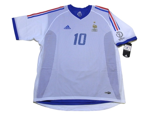 フランス代表 France National Team/02/A