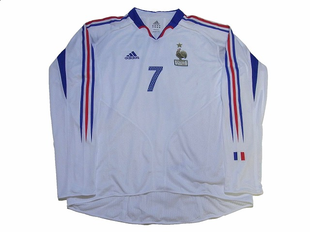 フランス代表 France National Team/04/A