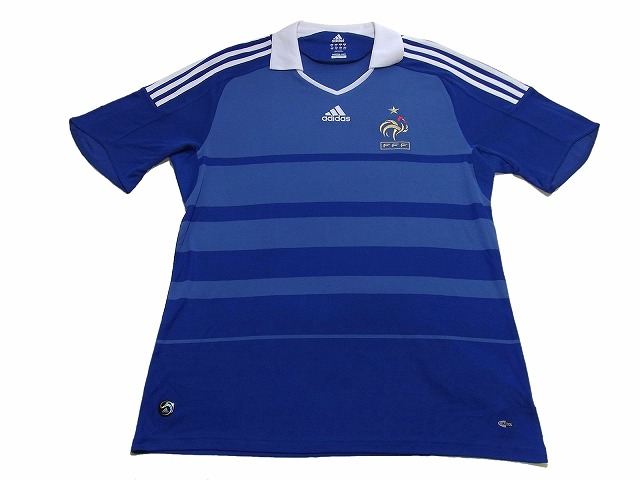 フランス代表 France National Team/09/H
