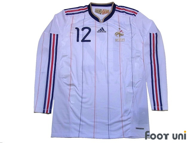 フランス代表 France National Team/10/A