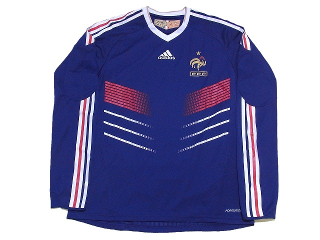フランス代表 France National Team/10/H