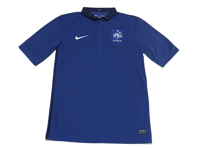 フランス代表 France National Team/11/H