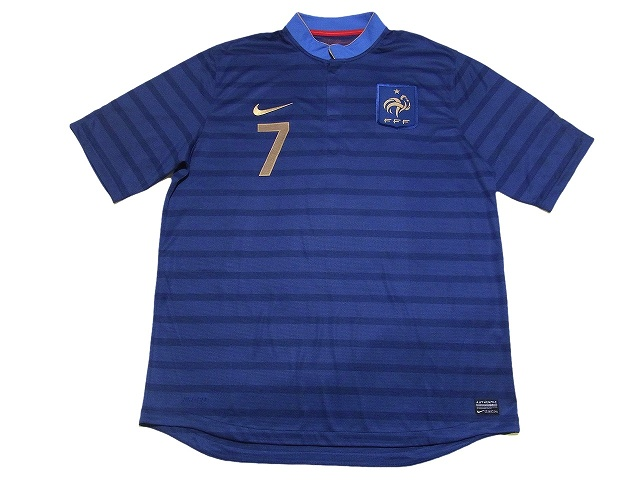 フランス代表 France National Team/12/H
