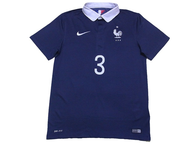 フランス代表 France National Team/14/H